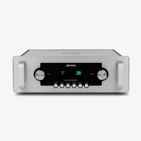 Audio Research LS28SE Line Stage