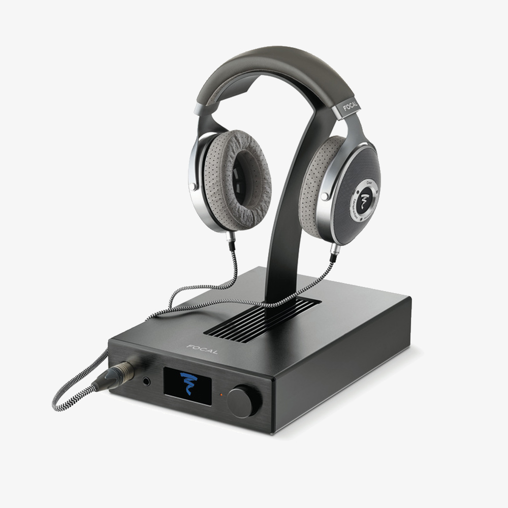 Focal Arche Headphone Amplifier