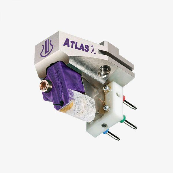 Lyra Atlas λ Lambda