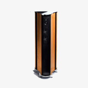 Franco Serblin Ktema Speakers