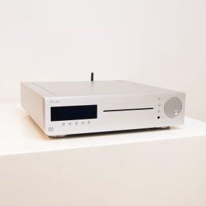 AVM Inspiration CS2.2 CD Player / Integrated amplifier