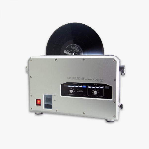 KL Audio CLN-LP200 Manual