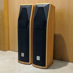 Peak Consult The Incognito X Speakers