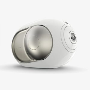 Refurbished Devialet Silver Phantom