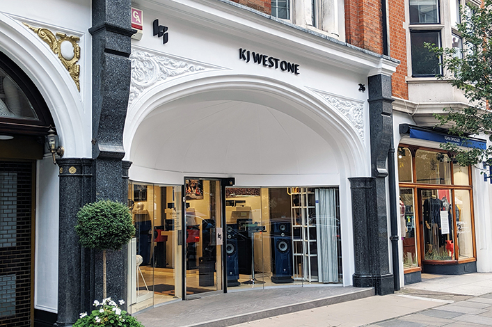 KJ West One Reopening