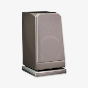 Wilson Tunetot Quartz Stand Mount Speakers