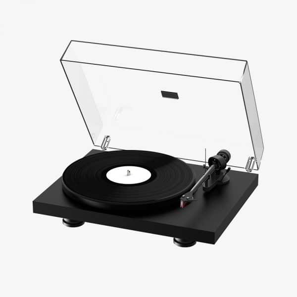 Pro-Ject Debut Carbon Evo Record Player