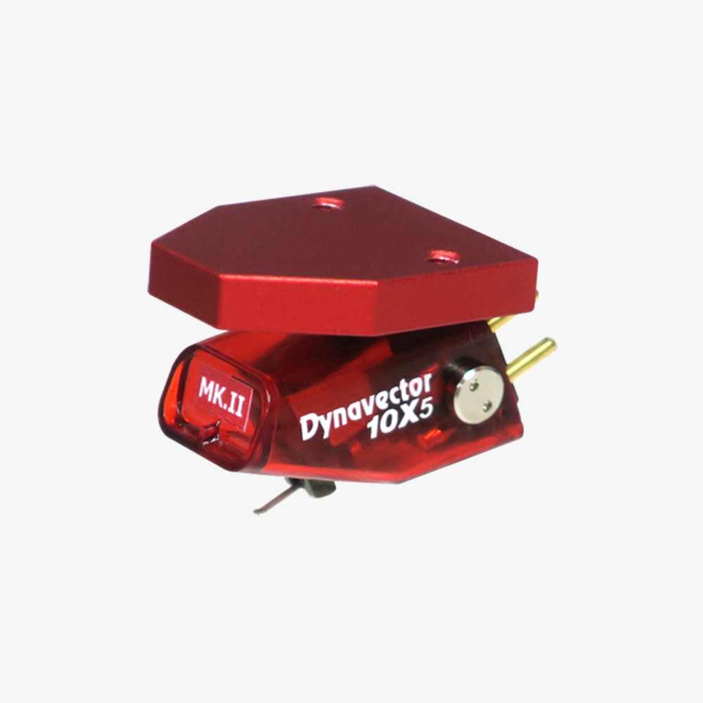 Dynavector 10X5 Cartridge