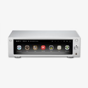 Hi-fi Rose RS201E Streamer