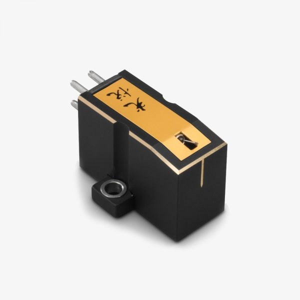 Koetsu Black Goldline Moving Coil Cartridge
