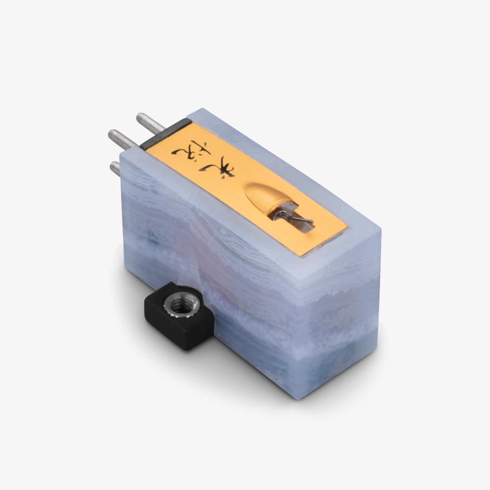Koetsu Blue Lace Cartridge