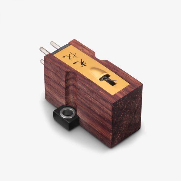 Koetsu Red K Signature Moving Coil Cartridge