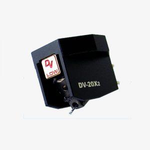 Dynavector 20X2 Cartridge
