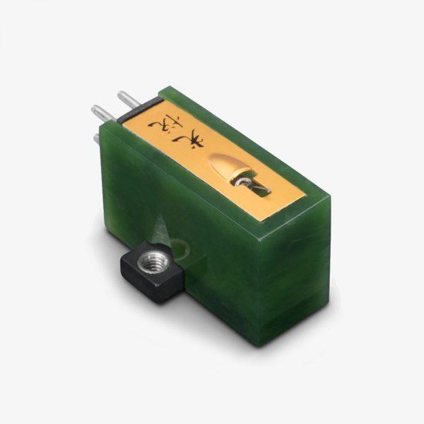 Koetsu Jade Platinum Moving Coil cartridge
