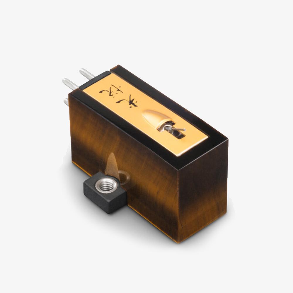 Koetsu Tigereye Moving Coil Cartridge
