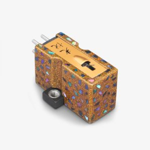 Koetsu Urushi Tsugaru Moving Coil Cartridge