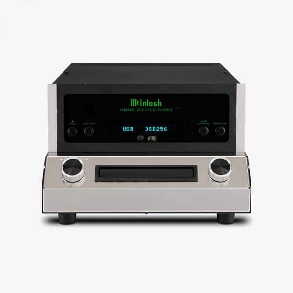 Mcintosh MCD85 CD Player