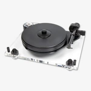 Pro-Ject 6 Perspex SB Record Player