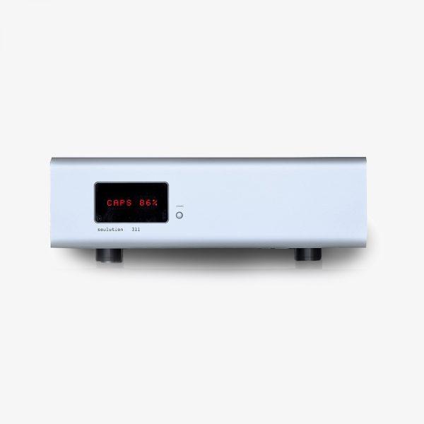 Soulution 311 Stereo Power Amplifier