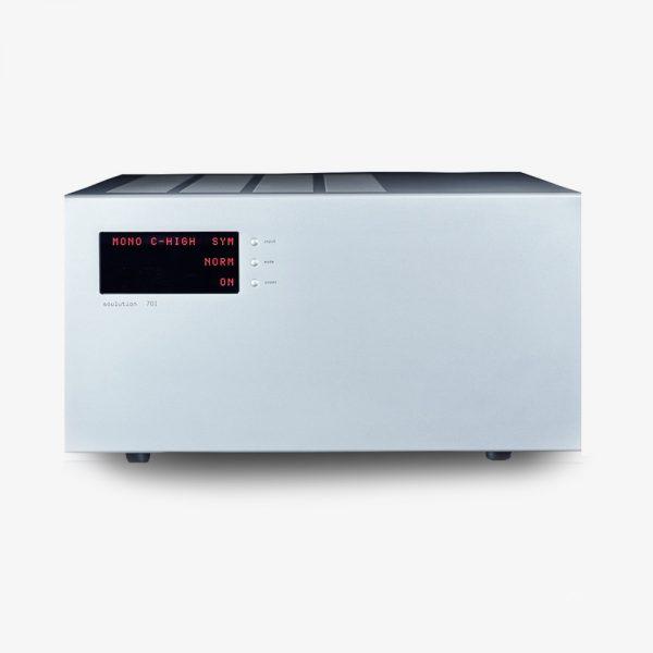 Soulution 701 Mono Amplifier