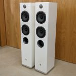 Focal Easya Wireless Speakers