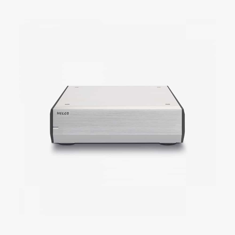 Melco S100 Network Switch