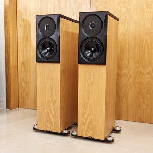 Neat Ultimatum XL6 Speakers