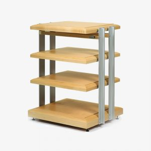 Finite Elemente Pagode Master Reference Rack