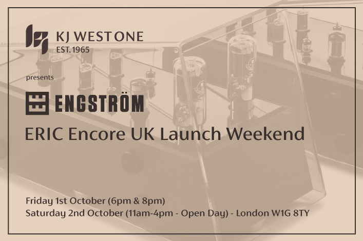 Engstrom Eric Encore Event