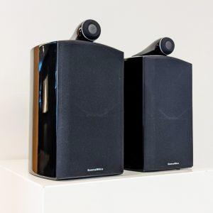 Bowers & WIlkins 805 Diamond Speakers