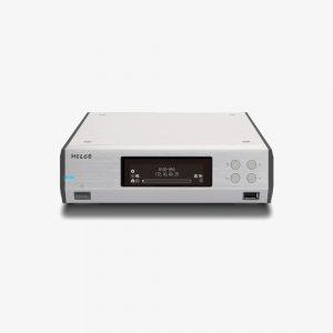 Melco N100 Music Server