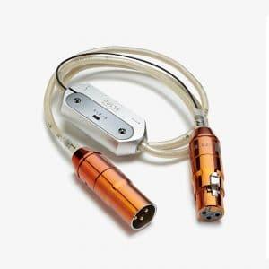 Vertere Pulse HB XLR Cable